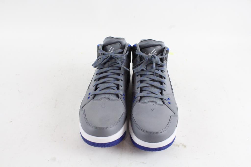 1c3af21d4bf7 Nike Air Jordan Flight Origin Basketball Shoes