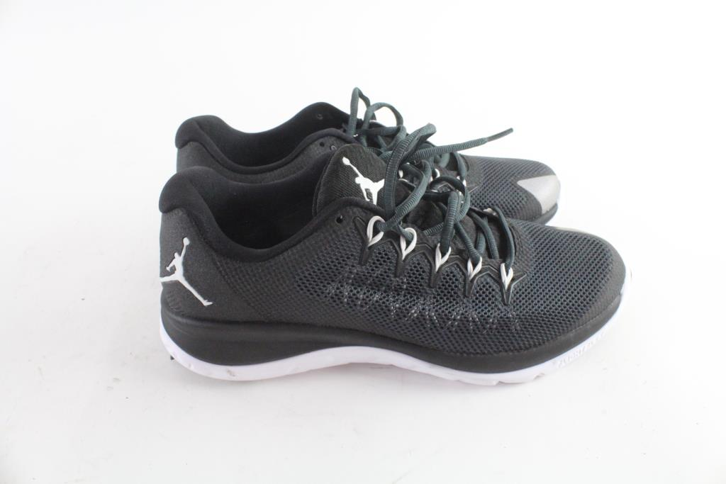 purchase cheap delicate colors clearance sale Nike Air Jordan Flight Runner 2 Mens Shoes, Size 8.5 ...