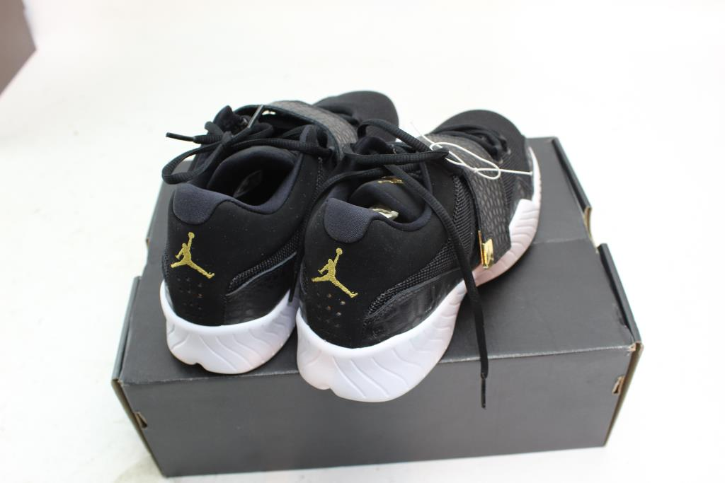 a1226a104a8 Nike Air Jordan J23 Mens Shoes, Size 9.5 | Property Room