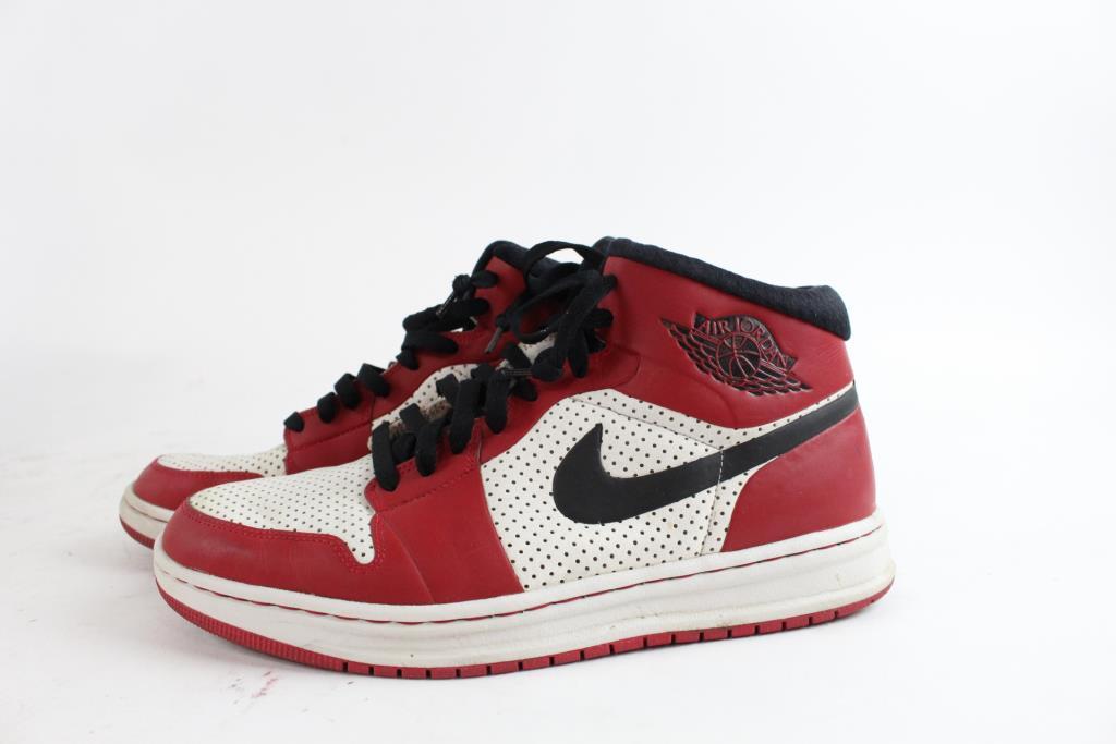 Nike Air Jordan Men's Sneakers, Size 10