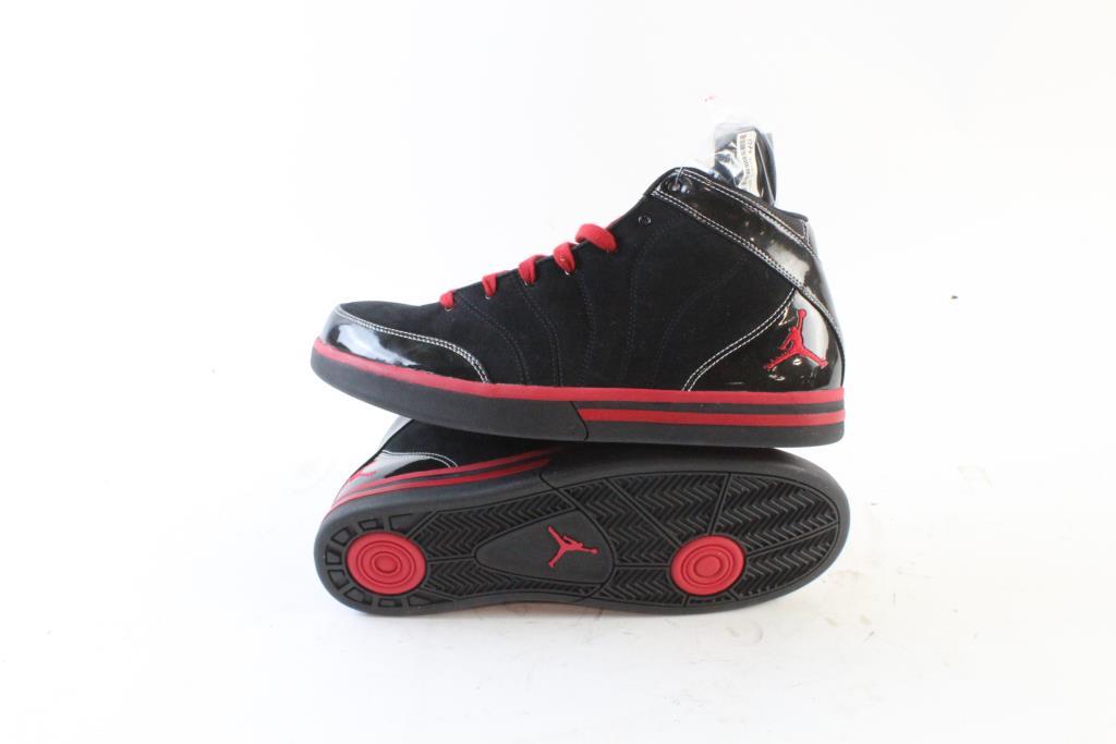 low priced 79bc7 0bb16 ... Nike Air Jordan Pro Classic Mens Shoes Size 11 ...