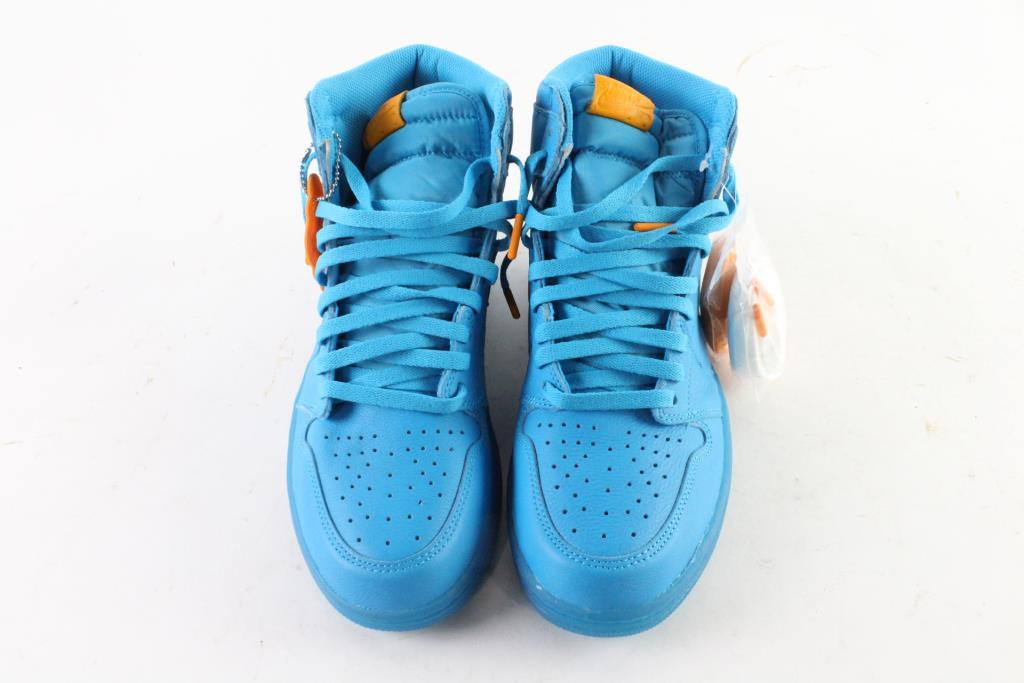 aa1235aeca2 Nike Air Jordan Retro 1 Be Like Mike Mens Shoes, Size 10.5 ...