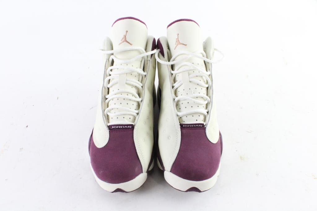a07f91b14e17 Nike Air Jordan Retro 13 GG Kids Shoes