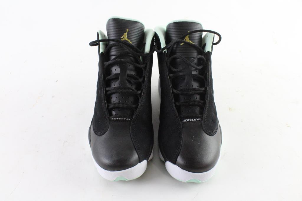 07eb5ce68186 Image 1 of 4. Nike Air Jordan Retro 13 GG Kids ...