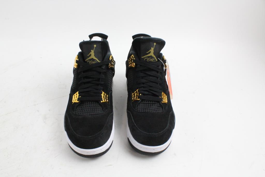 finest selection 62a72 ad8af Nike Air Jordan Retro 4s