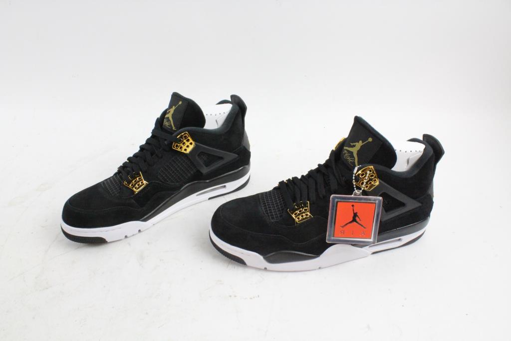 e1988e1940cd0f Nike Air Jordan Retro 4s