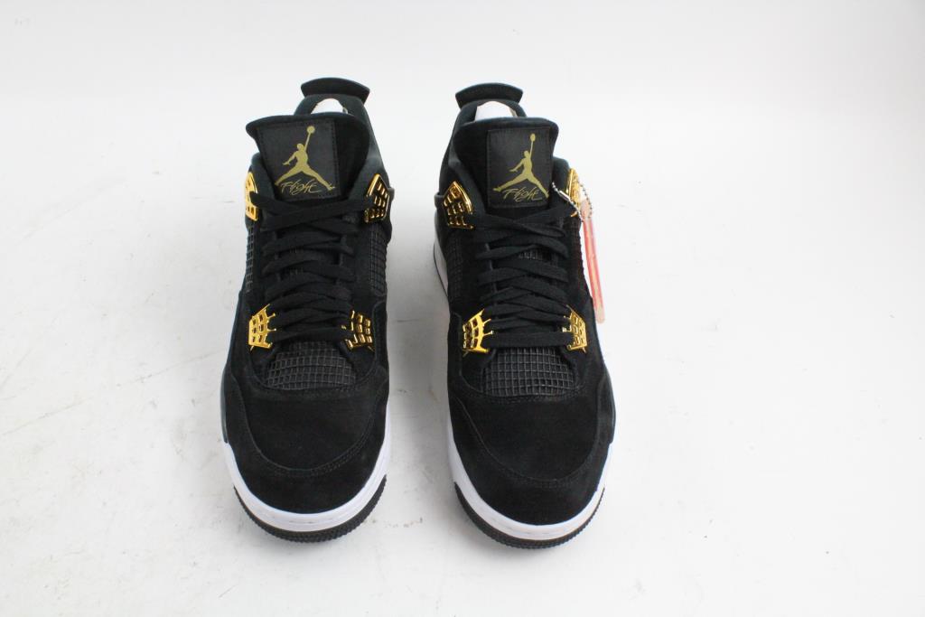 newest 56b97 be5d7 Nike Air Jordan Retro 4s