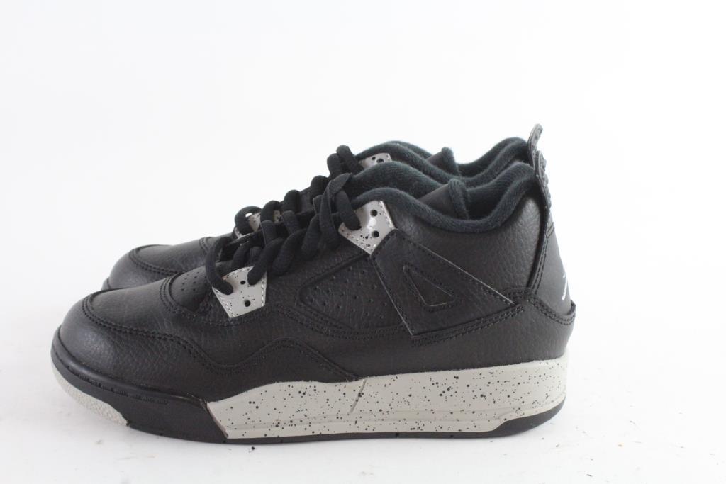 0688c2814ce1 Nike Air Jordan Retro LS BP Boys Shoes