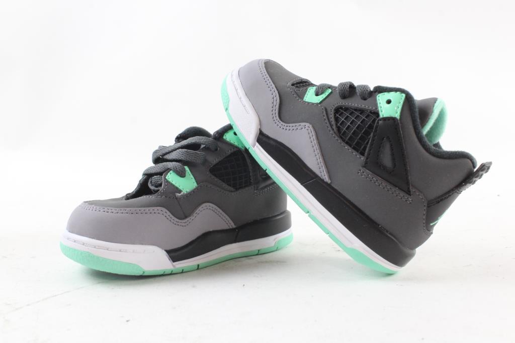 Nike Air Jordans Boy's Shoes, Size 7C
