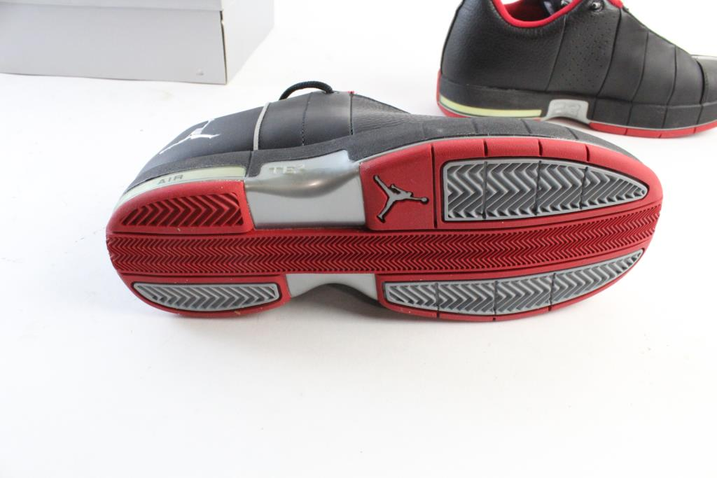 promo code e42d6 a794e Nike Air Jordans Womens Team Elite II Shoes, Size 9.5 ...