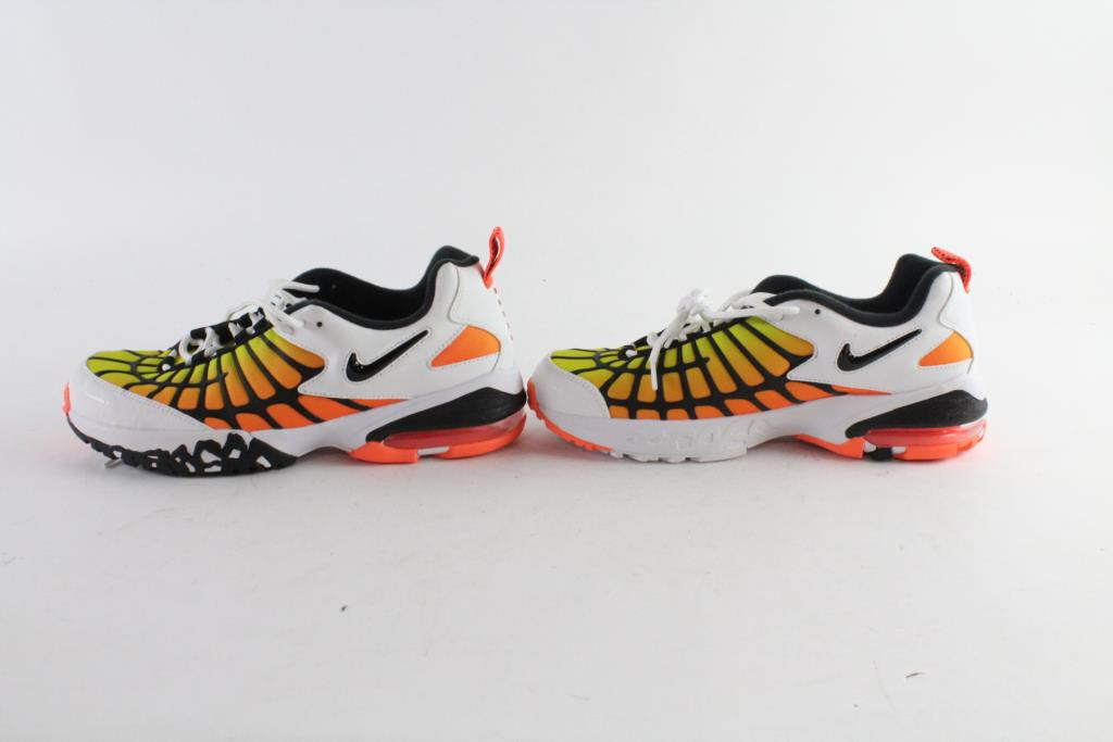 new arrival b596b 287d8 Nike Air Max 120 Mens Shoes, Size 9 | Property Room