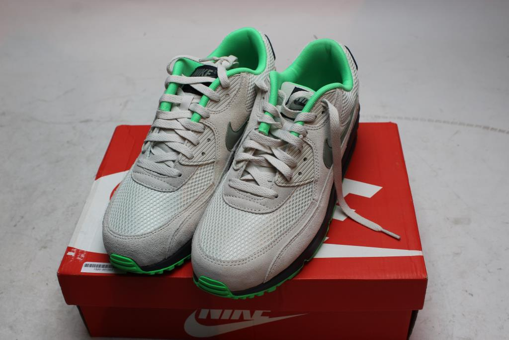 nike air max 90 mens size 10