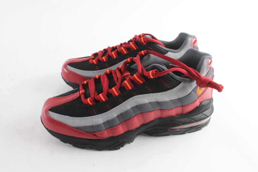 Nike Air Max 95 GS Big Kids Boys SHoes, Size 5.5 | Property Room