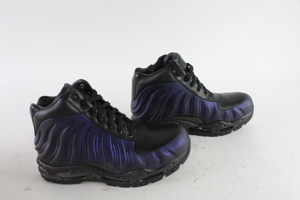 best sneakers 3baaa a53f9 Nike Air Max Foamdome Shoes Mens Size 10 | Property Room