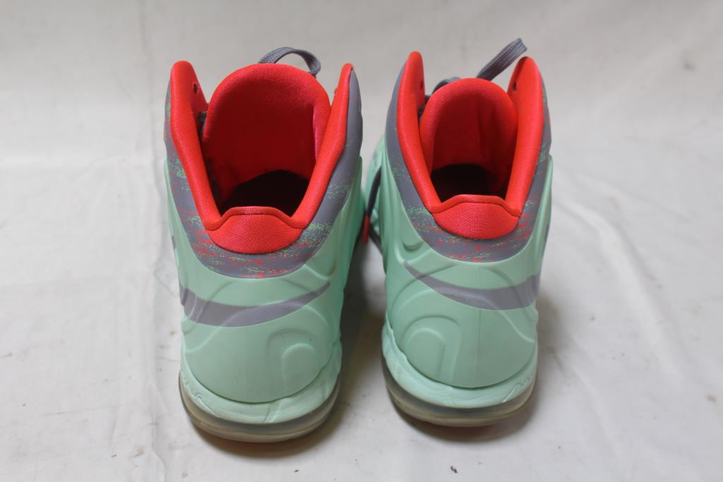 sports shoes d479d 3997f Nike Air Max Hyperposite Rajo Rando Mens Shoes, Size 11