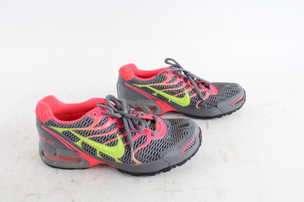 Nike Air Antorcha Max Antorcha Air 4 Mujeres Zapatos Propiedad De Tamaño Habitación 7a3e28