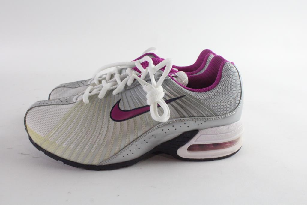2ce45d2563 Nike Air Max Torch+ 5 Womens Shoes, Size 9 | Property Room