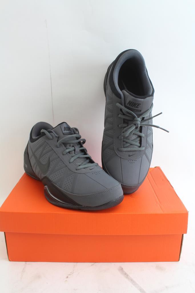 854b03a3c6b3 Nike Air Ring Leader Low Mens 10 Shoes