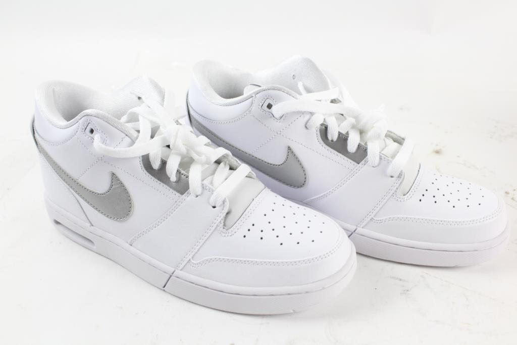 new arrival ee6dd e8b47 Nike Air Stepback Men s Sneakers, Size 9.5