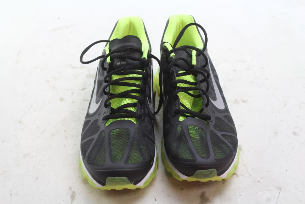 41012c75528 Nike Airmax Fitsole 2 Shoes Size 12