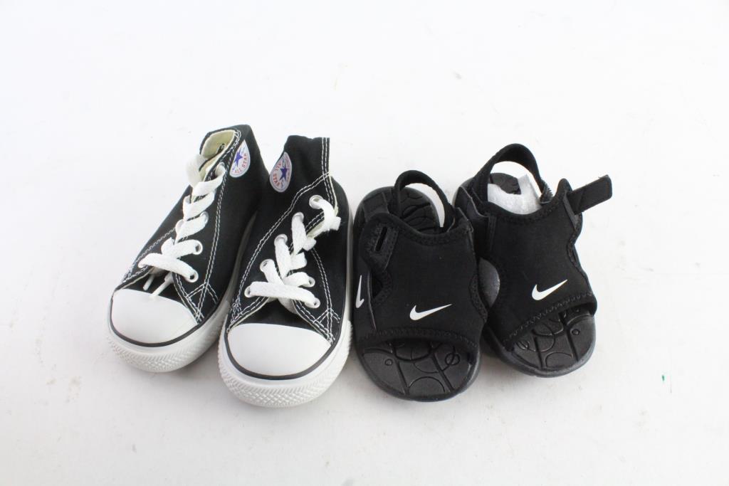 kids converse sandals