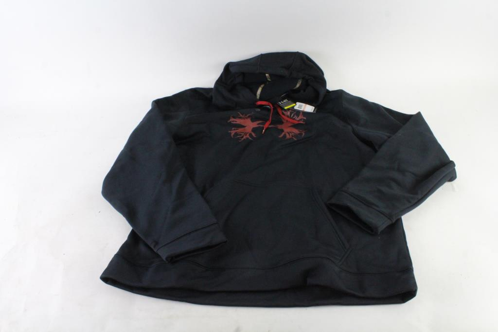 Nike And Under Armour Sweatshirts And Jacket 25fda3f6ae7f