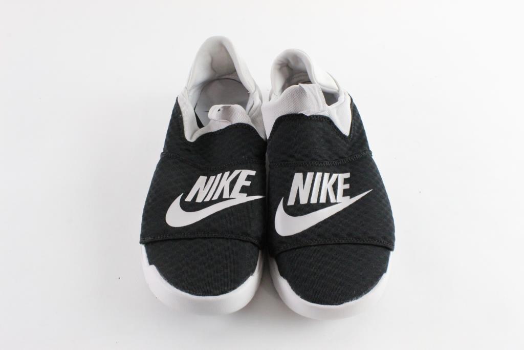 89ad04cd28e Nike Benassi Slip Recovery Mens Shoes