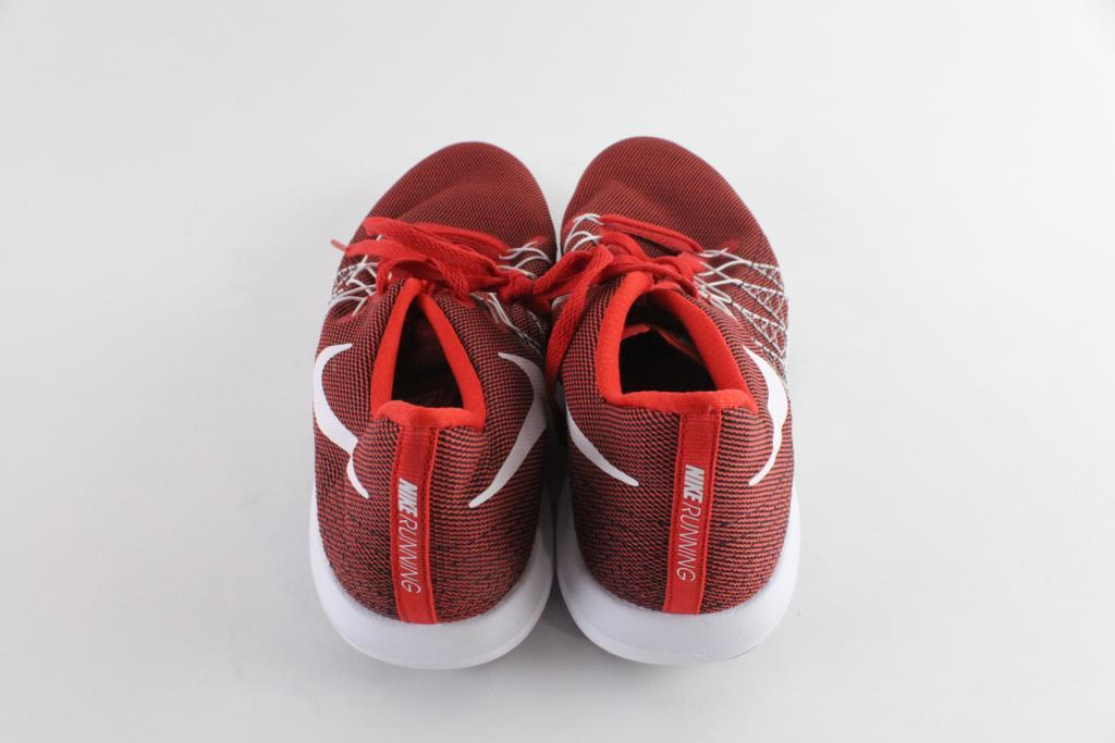 d18c92899909 Nike Boys Flex Fury 2 Running Shoes