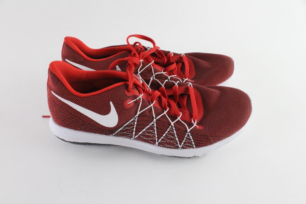 Image 1 of 5. Nike Boys Flex Fury 2 ... 49781d8573ee