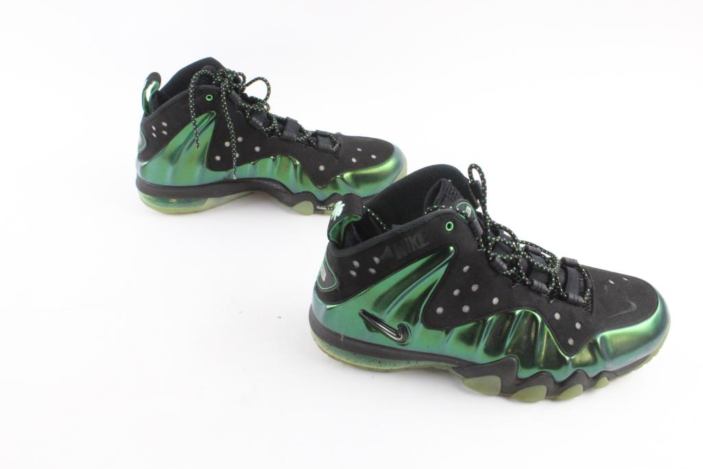 b80f5dc41ac Nike Charles Barkley Posite Max Shoes