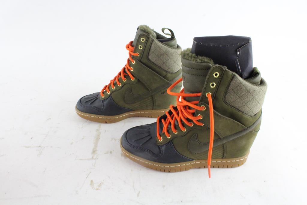 nike air max youth size 2. nike womens hi dunks olive 1674f9364