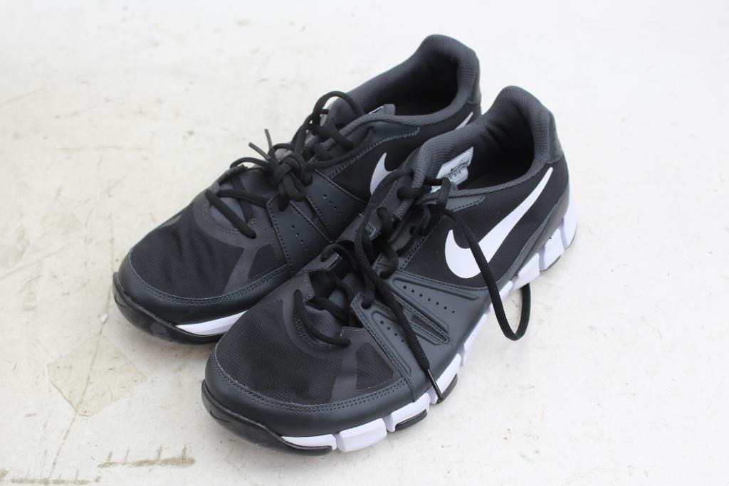 033d94a3b68d7 Nike Flex Show TR3 Men s Shoes