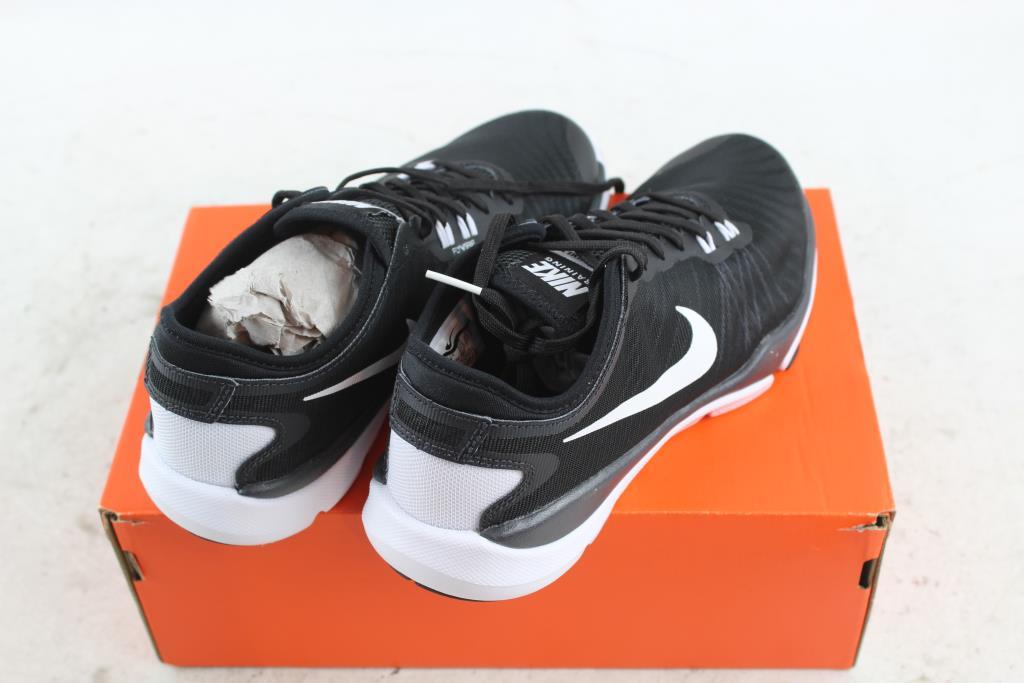 c4ae136db12f Nike Flex Supreme TR 4 Womens Training Shoes