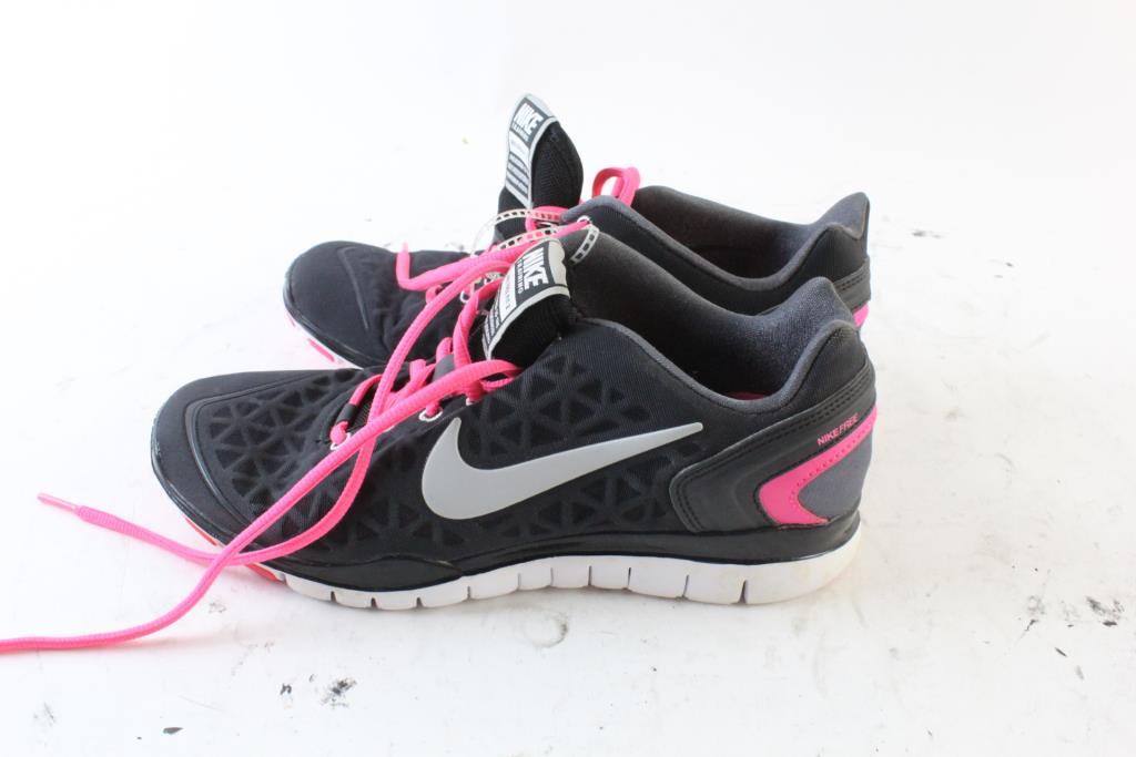 Nike Free TR Fit 2 Womens Running Shoes, Size 7.5