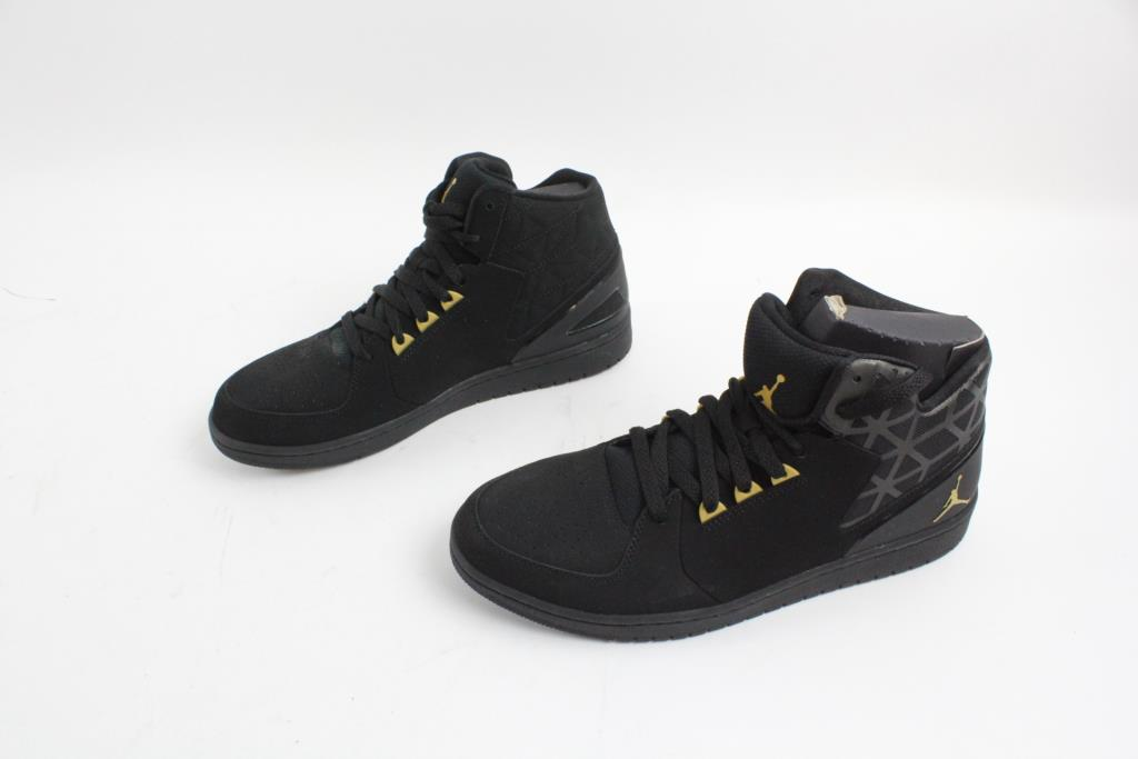 994896e717584b Nike Jordan 1 Flight 3 Basketball Shoes