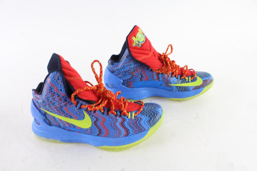 Nike KD V Christmas Day Mens Size 9 | Property Room
