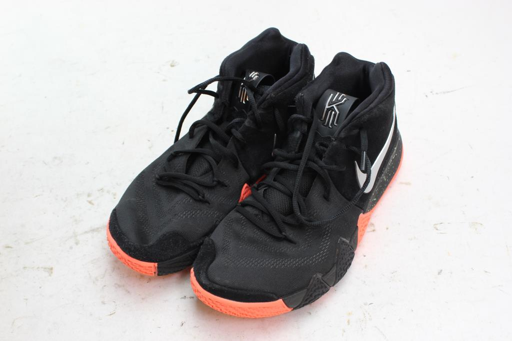 in stock 7b2de 64f7b Nike Kyrie 4 Men's Basketball Shoes, Size 12.5 | Property Room