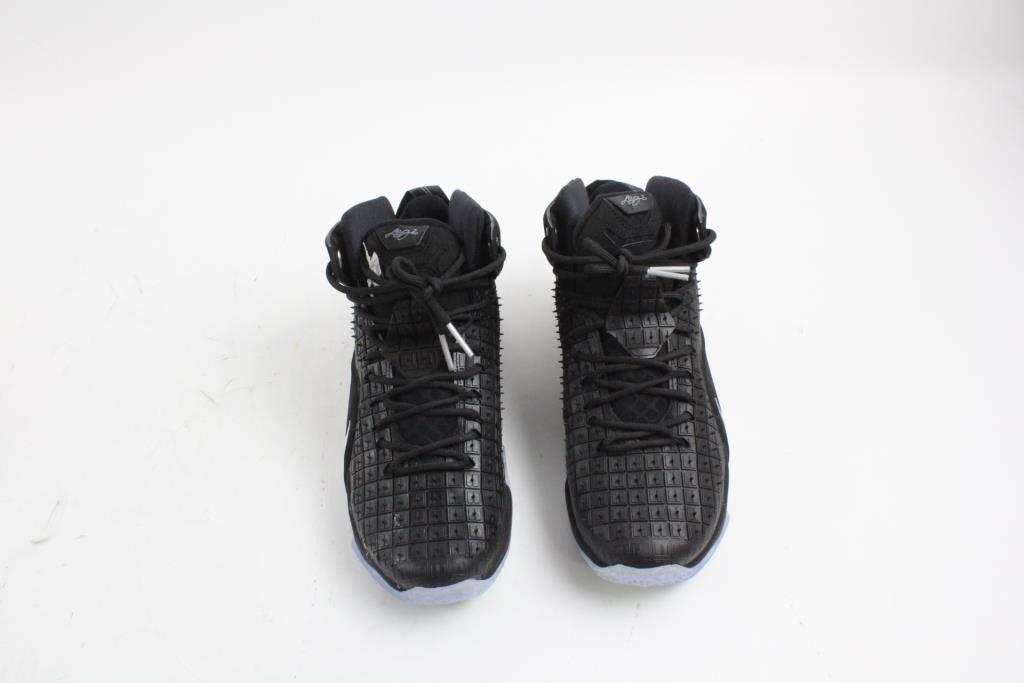 new concept 2c292 a44b1 Nike Lebron James Nike 12 EXT RC QS