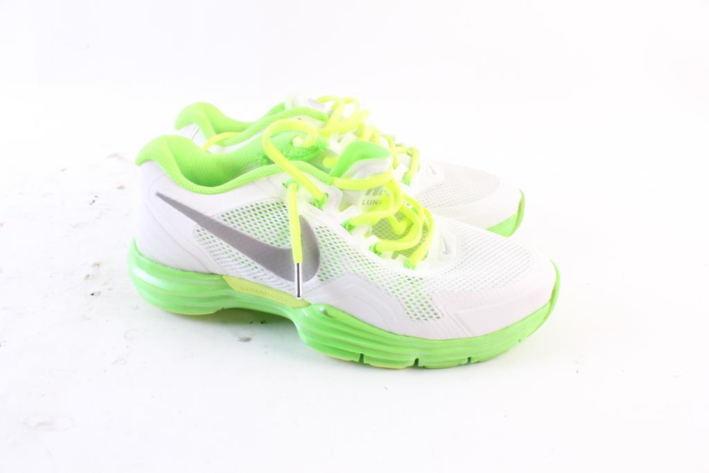 04854f5cd Image 1 of 5. Nike Lunar TR1 Mens Shoes