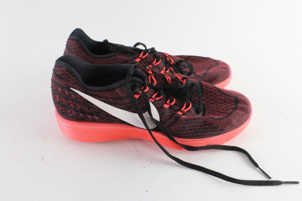 online retailer 5723b b2993 Nike LunarLon Men's Shoes, Size 9 | Property Room