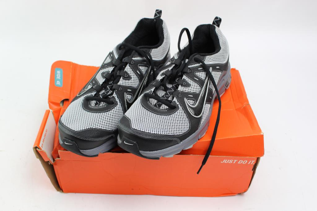 pretty cool half off modern design Nike Men's Air Alvord 9 Running Shoes, Size 13 | Property Room