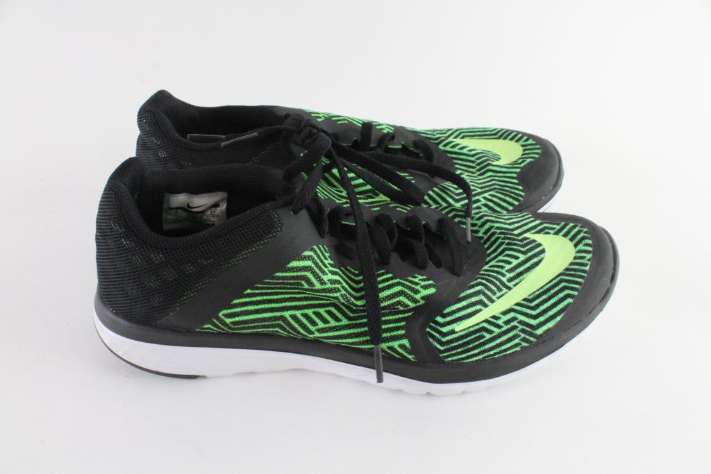 official photos 43b3e 32cda Nike Mens FS Lite Run 3 Premium Shoes, Size 9 | Property Room