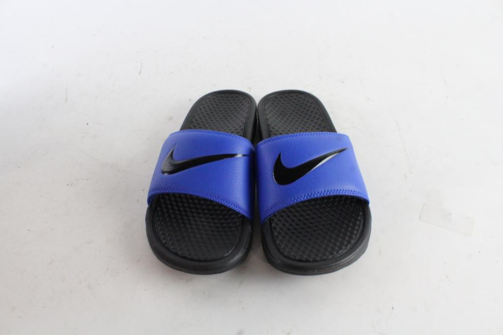 sports shoes ce2d8 af03f Nike Mens Sandals, Size 8 And More | Property Room