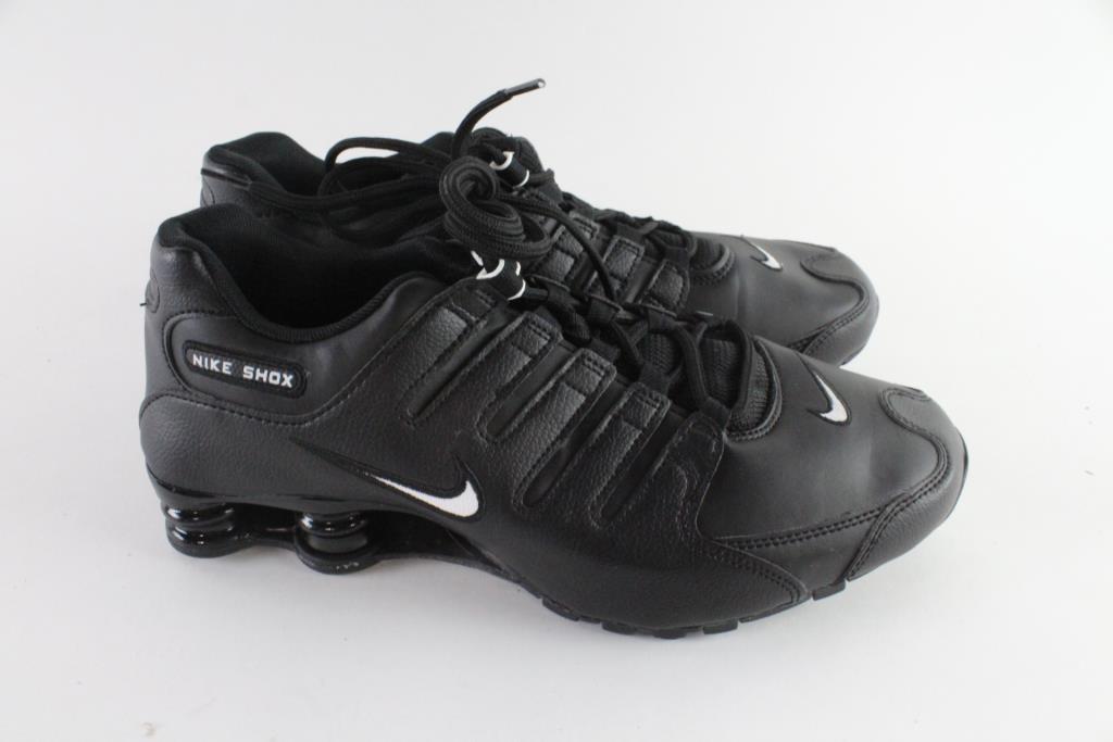 online retailer c1520 dcf8f Nike Mens Shox NZ EU Shoes, Size 10