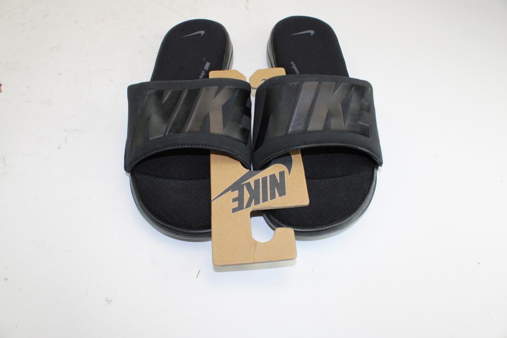 Nike Mens Ultra Comfort Slides Size 11   Property Room