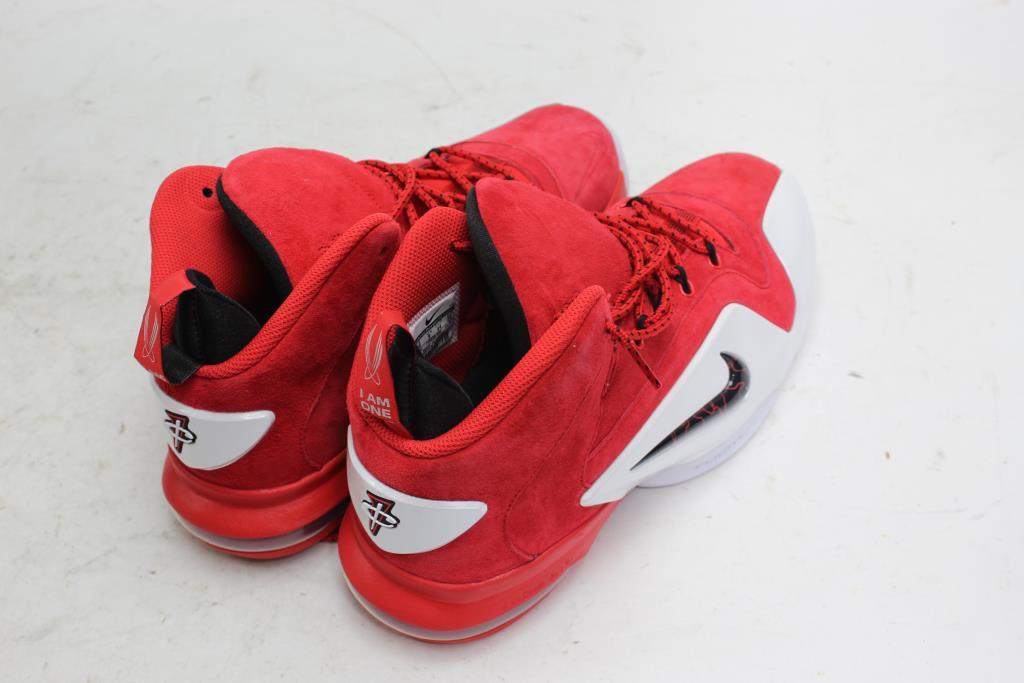 5b0bd4fe17e0 Nike Men s Zoom Penny VI