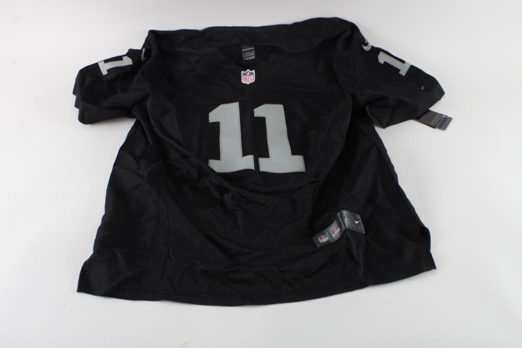 Cuidado La forma Listo  Nike Oakland Raiders Jersey, Size 56 | Property Room