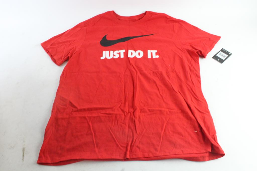 21aaf7fcac7a Nike Polo Shirts And T-Shirts