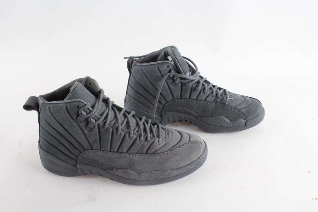 b77580df6b5f Nike PSNY Public School x Air Jordan 12 Retro Shoes