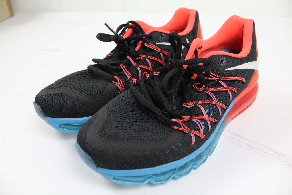 low cost f47e2 1e9fa Nike Running Neutral Ride Soft Mens Sneakers, Size 9